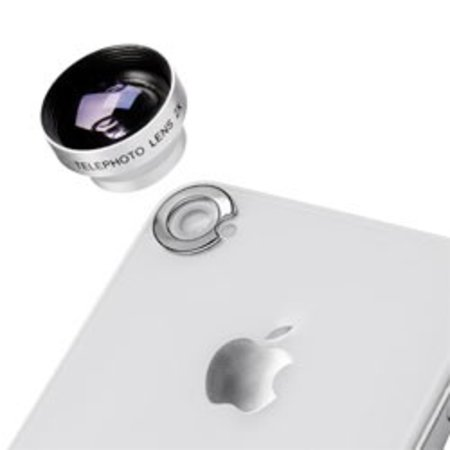 Walimex Tele Lens for iPhone