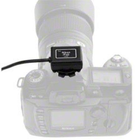 Walimex XL Flash Cord Canon TTL, 1/4 In., 4,5m