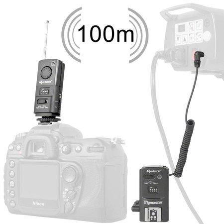 Aputure Aputure Trigmaster Plus TX1C for Canon 550D, etc.