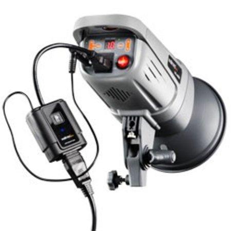 Walimex pro Operator' Studio Flash Remote Trigger Set