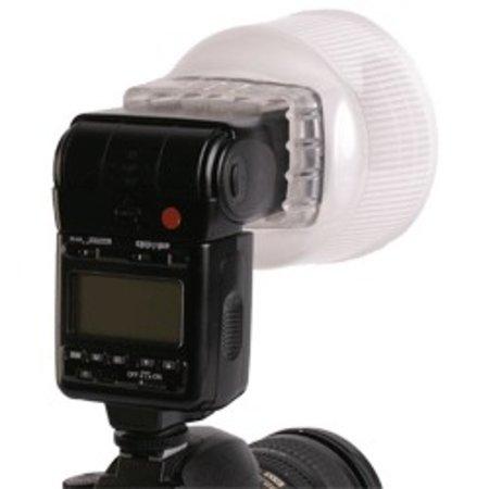 Walimex Flash Diffuser f. Canon 430EX, 5 pc.