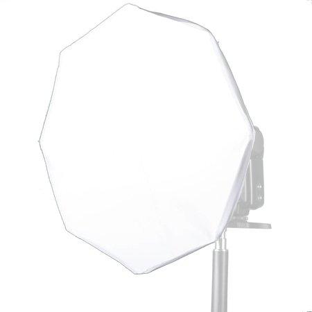 Walimex Octagon Softbox Ø30cm for compact-flash