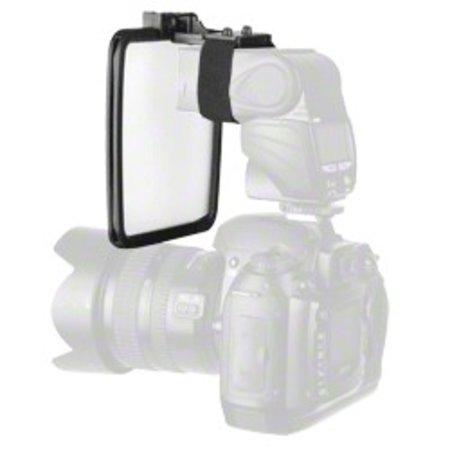 Walimex Reflector Mount for Compact Flashes