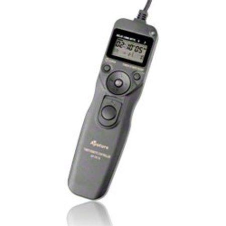 Aputure Aputure LCD Timer Remote AP-TR1N for Nikon