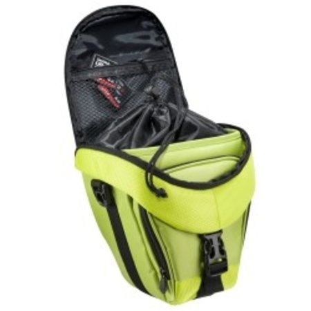 mantona Holster Bag Premium, light green