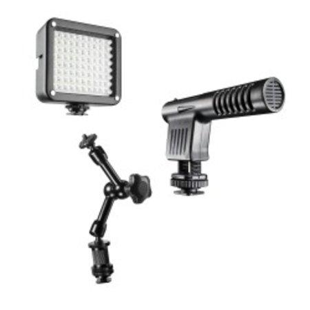 Walimex pro Video Equipment Set Starter