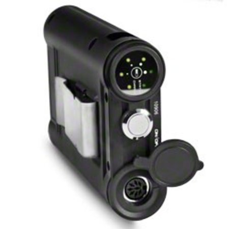 Walimex pro Powerblock II black w Coiled Cord f Nikon