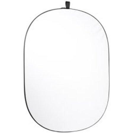 Walimex 5in1 Foldable Reflector Set wavy, 150x200cm