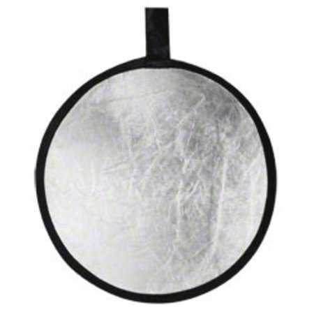 Walimex Double Reflector silver/gold, 30cm