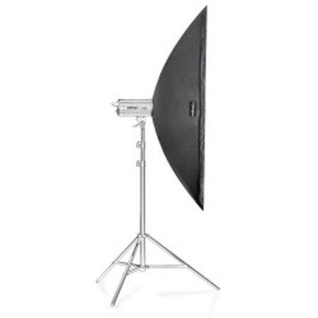 Walimex pro walimex pro Striplight 30x120cm + Uni. Adapter