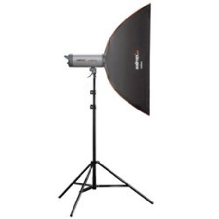 Walimex pro Softbox PLUS OL 22x90cm for various brands