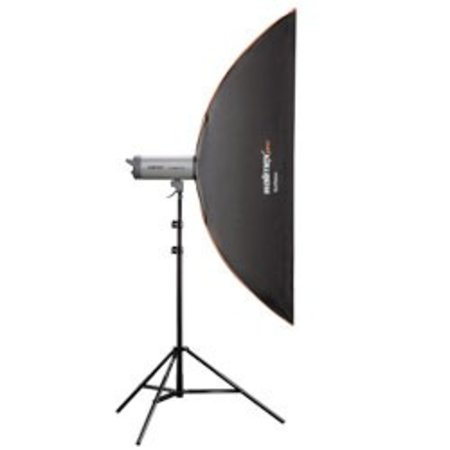 Walimex pro Softbox PLUS OL 25x150cm for various brands