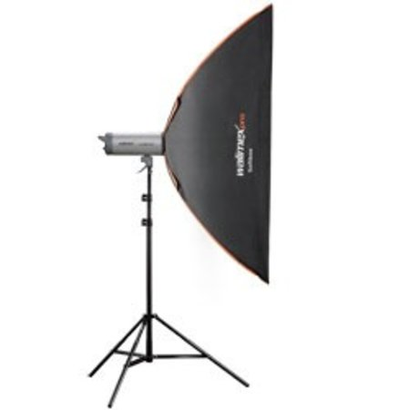 Walimex pro Softbox PLUS OL 75x150cm for various brands