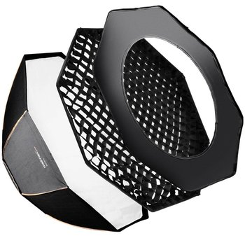 Walimex pro Octa Softbox PLUS OL 213 for various brands