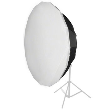 Walimex pro Softbox 16 Angle 120 cm voor & K