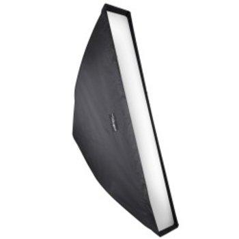Walimex pro Softbox Striplight Easy 30x140cm voor diverse merken