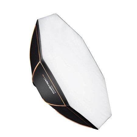 Walimex pro Octagon Softbox Orange Line 45