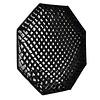 Walimex pro Grid f Octagon Umbrella Softbox 150cm