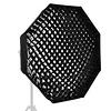 Walimex pro Grid f Octagon Umbrella Softbox 120cm