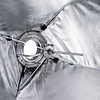 Walimex pro easy Octagon Umbrella Softbox 120cm