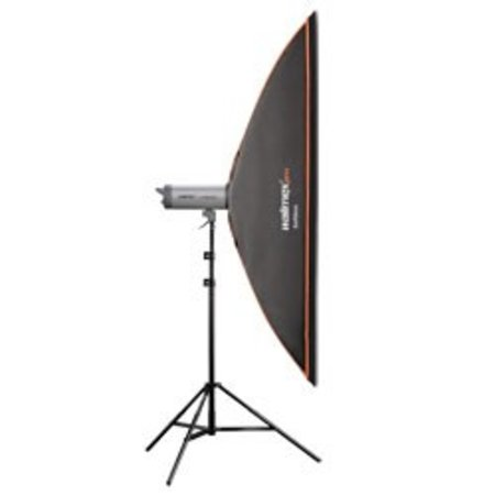 Walimex pro Softbox Orange Line 40x180
