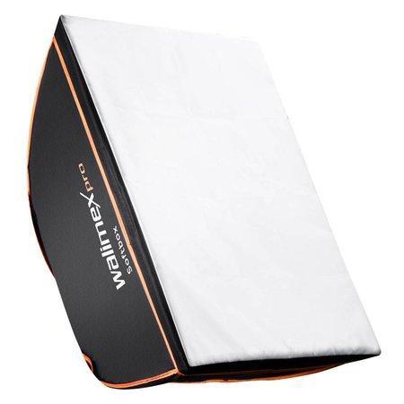 Walimex pro Softbox Orange Line 60x60