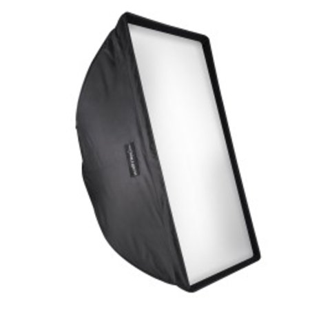Walimex pro Prro Easy Schirm-Softbox 60x90cm