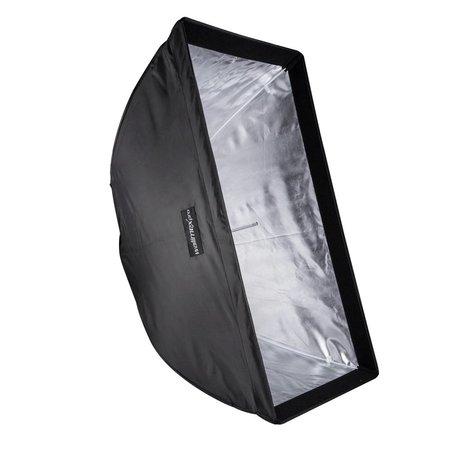 Walimex pro easy Umbrella Softbox 70x100cm