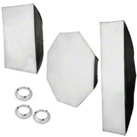 Walimex pro Softbox-Set 2 for VC&K&VE series