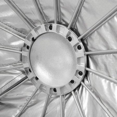 "Westcott Westcott Zeppelin 35 ""deep parabolic softbox"