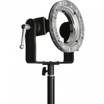 Westcott Westcott Zeppelin Speedring & Bracket for Elinchrom