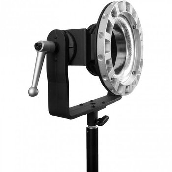 Westcott Zeppelin Westcott Speed ​​Ring & Bracket for Profoto