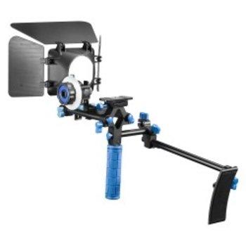 Walimex pro Video DSLR Kit Rig Starter