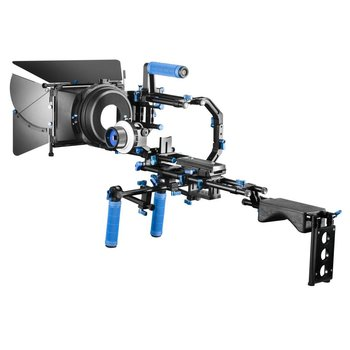 Walimex pro Video DSLR Rig Set Professional