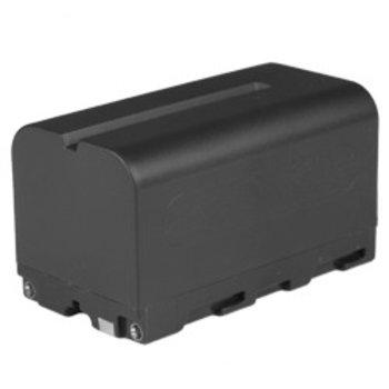 Walimex NP-F 750 Li-Ion Batterij voor Sony, 3600mAh