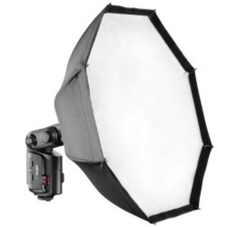 Walimex pro Softbox 48cm for Light Shooter
