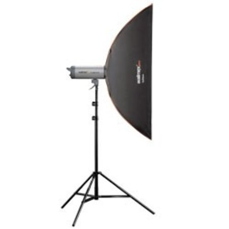 Walimex pro Softbox PLUS OL 30x120cm for various brands