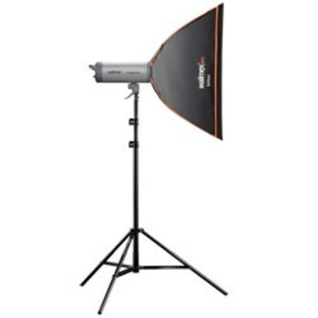 Walimex pro Softbox OL 50x70cm for various brands