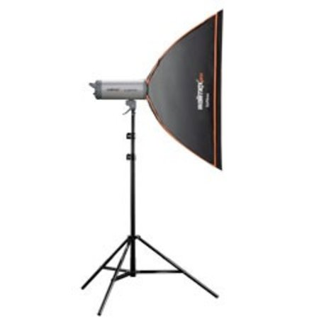 Walimex pro Softbox OL 60x90cm for various brands