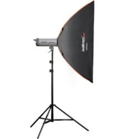 Walimex pro Softbox PLUS OL 80x120cm for various brands