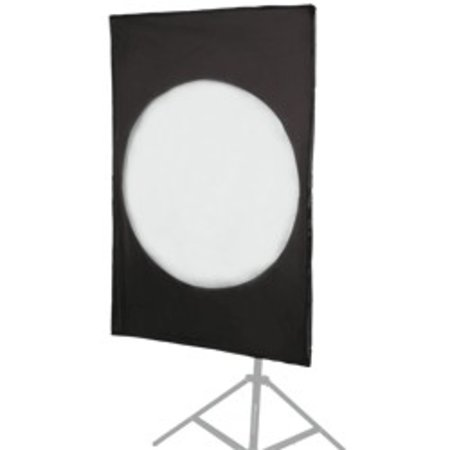 Walimex pro Softbox PLUS 80x120cm for various brands