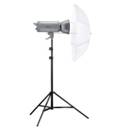 Walimex pro Studio Lighting Kit VC 300 Excellence beginners