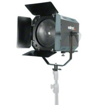Walimex pro Fresnel Spot Box met Universeel Adapter