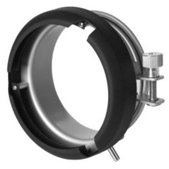 Walimex S-Bajonet Adapter f. Studio Flitsers, 9,5cm