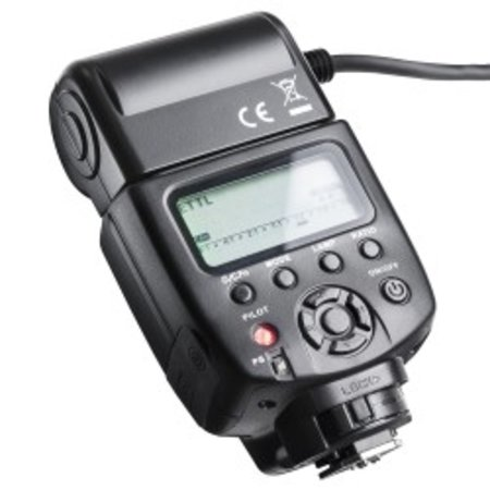 Walimex pro TTL ringflash for Canon