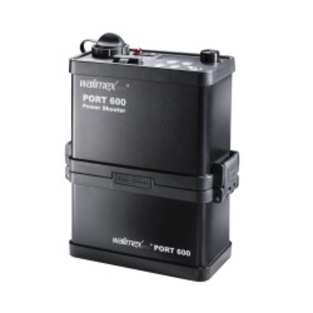 Walimex pro Battery for Power Shooter 600