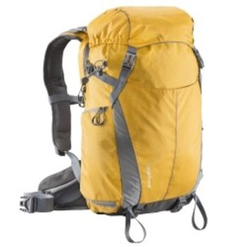 mantona Camera Backpack Elements Outdoor, orange
