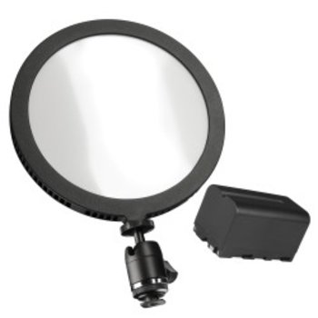 Walimex pro LED Studio Verlichting Rond 200 Set