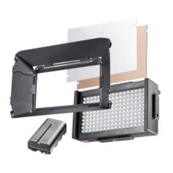 Walimex pro Video LED Square 170 D
