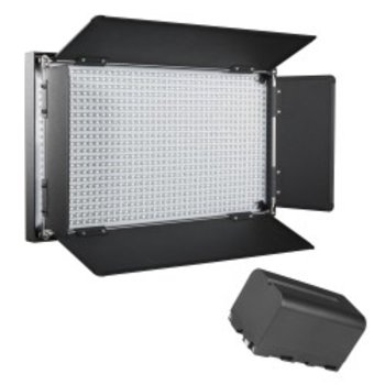 Walimex pro LED Studio Verlichting 876 BS